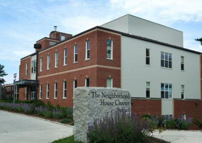 Neighborhood House Charter School