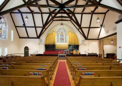 Roxbury Presbyterian Church